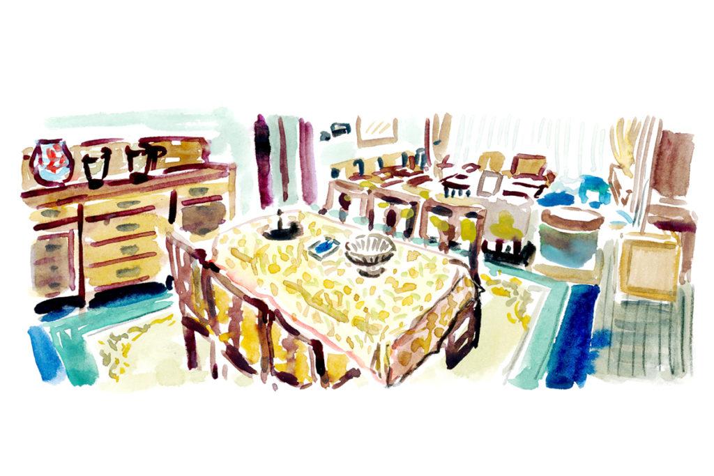 NHK朝の連続ドラマ・書籍「マッサンが愛したリタの料理レシ ピ」
