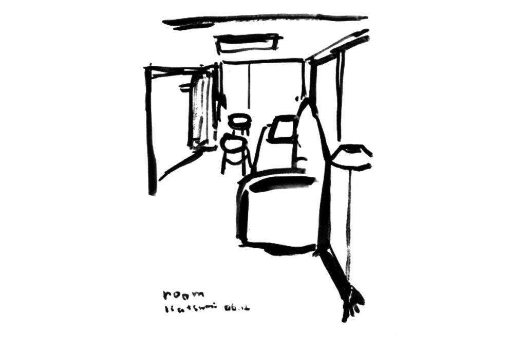 room/オリジナル